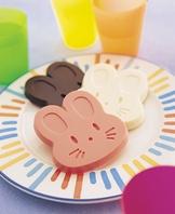 兔寶寶巧克力