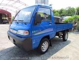 MITSUBISHI VARICA 4WD限量全地形四輪驅動小貨車 鉅昌汽車