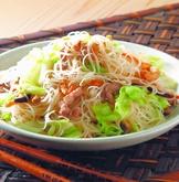 台式炒米粉(2)