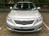 『實車實價』2010年 豐田 ALTIS 1.8