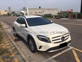 2015年 Benz 賓士 GLA180   預約看車好禮多重送