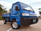 德億汽車 2002年三菱 VARICA 變速順暢 少開 木床完整 優質賺錢小貨車