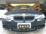 【萬泰汽車】2008 總代理 BMW E92 M3 知名企業高階主管用車 車庫車