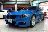(上偉汽車) 12年 BMW 335I M-Sport 總代理 實跑11萬公里