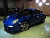 2012年式PORSCHE 911(997) CARRERA 經典RR跑車