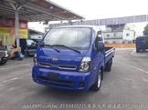KIA-卡旺3座貨車2.5柴油手排 漂亮車可加裝升降機尾門可換車可全貸$30萬