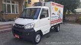 中華1300CC箱式冷凍貨車.零下25度.車美歡迎來電試乘.可開三聯發票