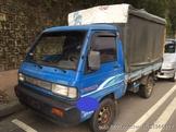 三菱 小貨車 發財車1.1日本引擎 有冷氣! 可分期付款!