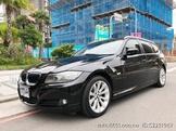 自售2011年型BMW 320DT 轎旅車 總代理 車況很好 原版件 車庫車