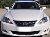 千千中古車 2010 年 Lexus IS250 2.5 L 保證無事故無泡水
