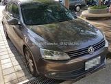 2012年 VW福斯 JETTA 1.4L POLO四門房車 4安(SH)