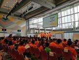 花蓮震災提行動企畫獲首獎 海星高中生獲邀赴日交流