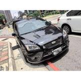【阿彥嚴選認證車-Yencar】2006年福特 Focus 正ST、手排、黑、中古車、二手車、 全額貸、車換車