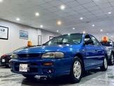 速霸陸 SUBARU Impreza 1.8L 4WD 1999年式