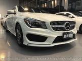 賓士-Benz CLA250 AMG  白 市場熱門流線型轎跑車