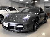 2008年式 保時捷 911 Turbo Coupe 車美 稀有 ★友達~小孫★