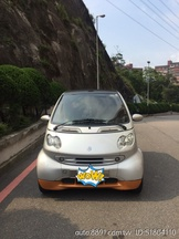 自售敞篷 Smart Turbo 700cc
