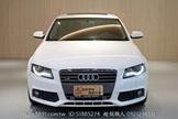Audi 2011 A4 Avant 2.0TQ 衛星導航 倒車顯影 可全額貸款