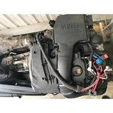Bmw e92 335 n55引擎DKG7變速箱