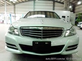 BENZ 總代理 2012年式 C200 天窗全車原版件全優超讚.低價擁有