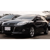 2014 Ford Focus 2.0 柴油