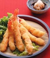 日式炸蝦(1)