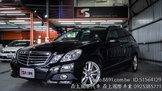 M-BENZ S212 E350 ESTATE WAGON〈鼎上國際車業〉