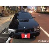 自售 BMW 735LIA