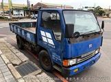 《車達汽車》93年中華堅達貨車3.0柴油手排,便宜出售載貨超好用!