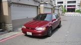 1998年豐田  1.8   超美省油代步車