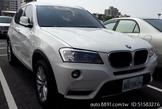 (小林)2011 BMW X3 XDrive 28i 3.0 進口休旅車首選車系