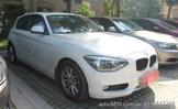 2013 BMW 1-Series 118i Sport Line Tk