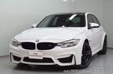 BMW桃園大桐汽車原廠認證中古車 2016年M3 競技化版本