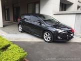 倪哥車房 全台最便宜 2014 FOCUS 5門  MK3.5 柴油頂級頂