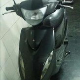 RS100 cc  優值代步車 自售 非車行 Foreigners can not buy