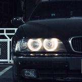 寶馬 BMW 520IA 黑色 轎車