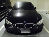 車主自售BMW525IA(車庫車)