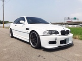 BMW 3 SERIES COUPE E46