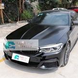 寶馬 BMW G30 M5 鋁合金 材質 引擎蓋