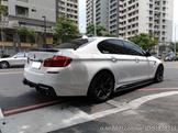 自售 BMW / 2010 / F10 / 523I