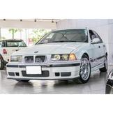 BMW E36 318 1.8L 移植M3 白