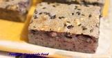 [烤] 芝麻紅豆年糕