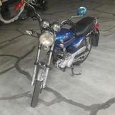 三陽 2013年 野狼 載貨板125cc