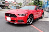 FORD MUSTANG 2016年