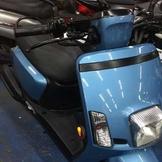 New cuxi100 2011年