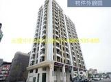 台中北區綠園道中友麗寶微笑世紀2房+平車