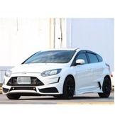 2013 Ford Focus 2.0 柴油  配合全額貸、找錢超額貸 FB搜尋 : 『阿文の圓夢車坊』