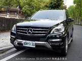 嘉義智德盛 2014 Benz W166 ML350 免頭款輕鬆入主