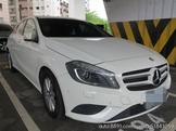 2014年 Benz/賓士 A180 跑3萬 118i A3 (en)