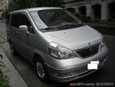 個人自售 2006 日產 QRV 2.0 7人座 空間超大休旅車 頂級版